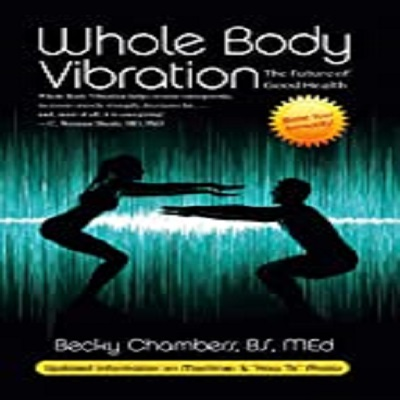 Whole Body Vibration by Becky Chambers PDF Download