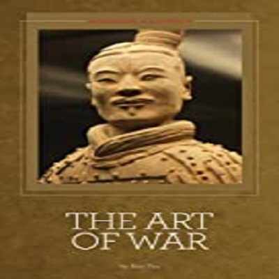 The Art of War by Sun Tzu PDF Download