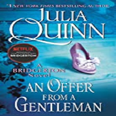 An Offer From a Gentleman by Julia Quinn PDF Download