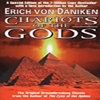 Chariots of the Gods by Erich von Däniken PDF Download
