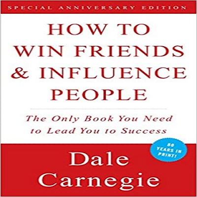 How to Win Friends & Influence People by Dale Carnegie PDF Download
