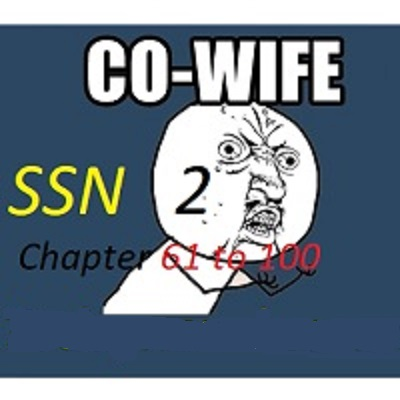 CO Wife PDF Download (Chapter 61 to 100)