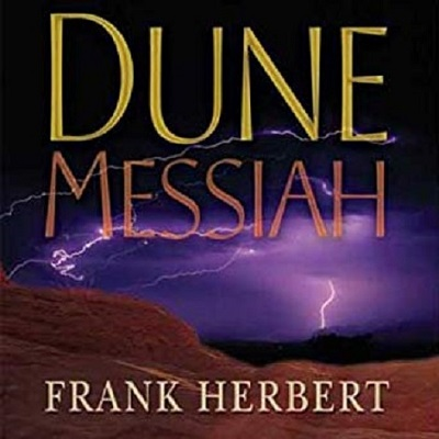 Dune Messiah by Frank Herbert PDF Download