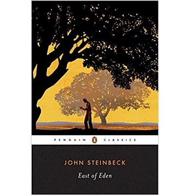 East of Eden by John Steinbeck PDF Download