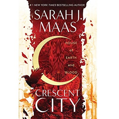 House of Earth and blood by Sarah J Maas PDF Download