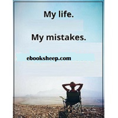 My life My Mistakes PDF Download