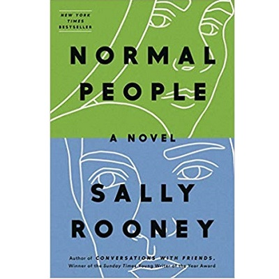 Normal People by Sally Rooney PDF Download