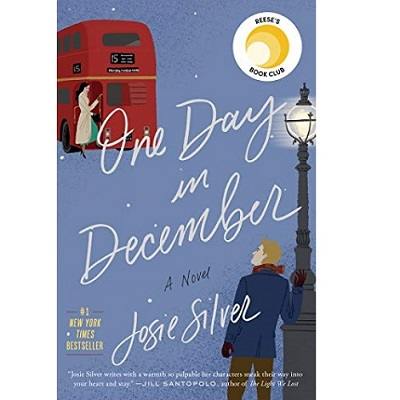 One Day in December by Josie Silver PDF Download