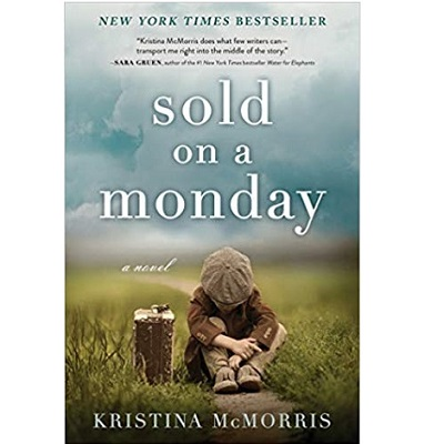 Sold on a Monday by Kristina PDF Download
