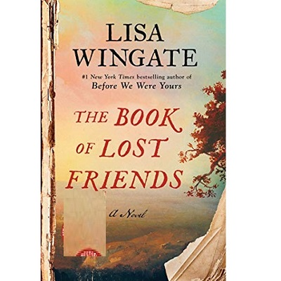 The Book of Lost Friends by Lisa Wingate PDF Download