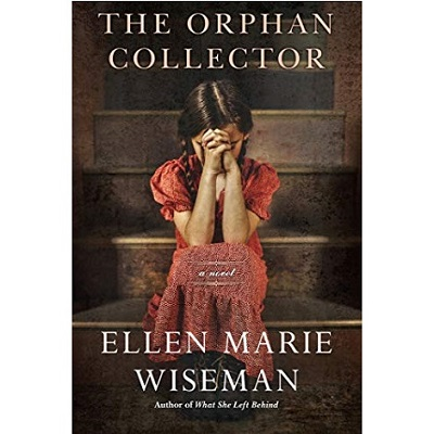 The Orphan Collector by Ellen Marie Wiseman PDF Download