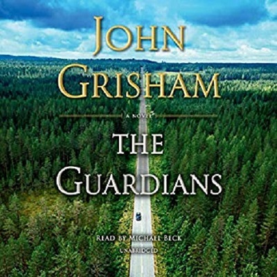 The Guardians by John Grisham PDF Download