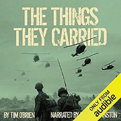 The Things They Carried by Tim O'Brien PDF Download