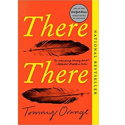 There There by Tommy Orange PDF Download