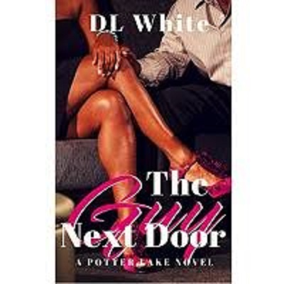 The Guy Next Door by DL White PDF Download