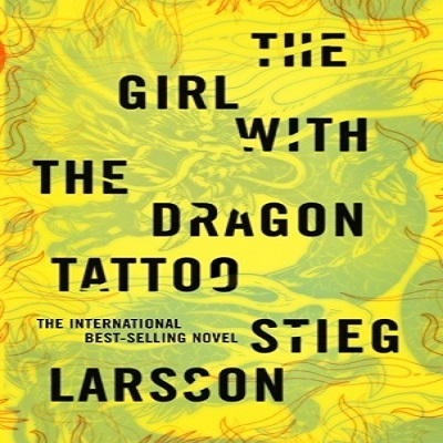 The Girl with the Dragon Tattoo by Stieg Larsson PDF Download