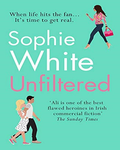 Unfiltered by Sophie White PDF Download