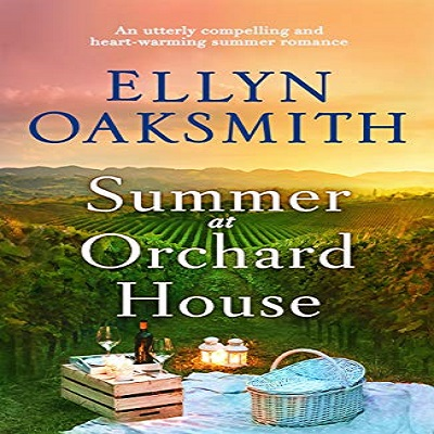 Summer at Orchard House by Ellyn Oaksmith PDF Download