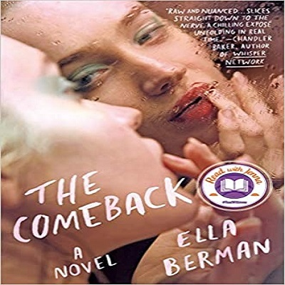 The Comeback by Ella Berman PDF Download