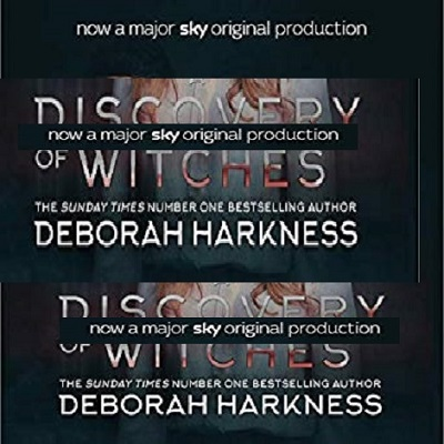 A Discovery of Witches by Deborah Harkness Free Download