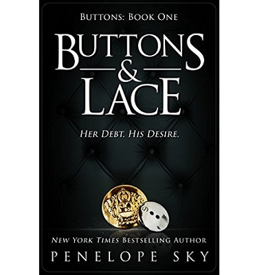 Buttons and Lace by Penelope Sky PDF Download