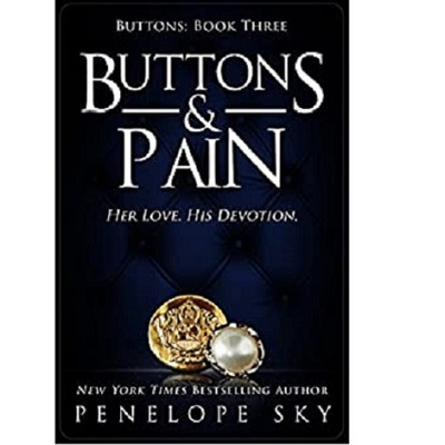 Buttons and Pain by Penelope Sky PDF Download