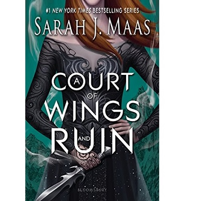 Court of Wings and Ruins by Sarah J Maas PDF Download