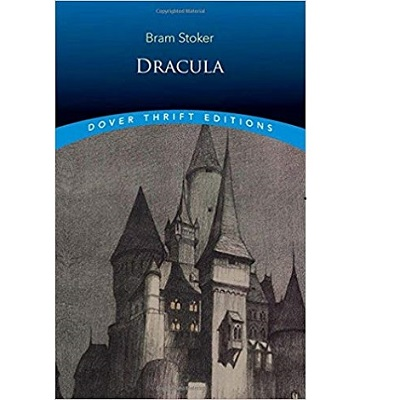 Dracula by Bram Stoker Free Download