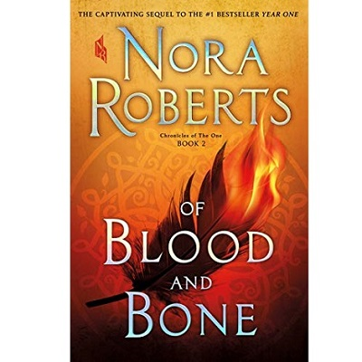 Of Blood and Bone by Nora Roberts ePub Download