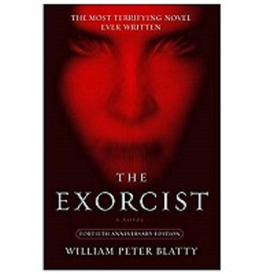 The Exorcist by William Peter Blatty PDF