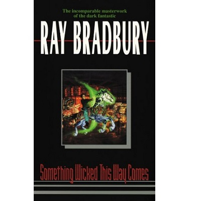 Something Wicked This Way Comes by Ray Bradbury PDF Download
