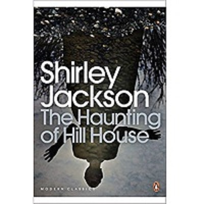 The Haunting of Hill House by Shirley Jackson PDF Download