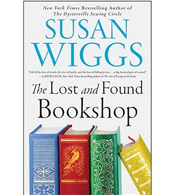 The Lost and Found Bookshop by Susan Wiggs PDF Download
