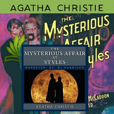 The Mysterious Affair at Styles By Agatha Christie PDF Download