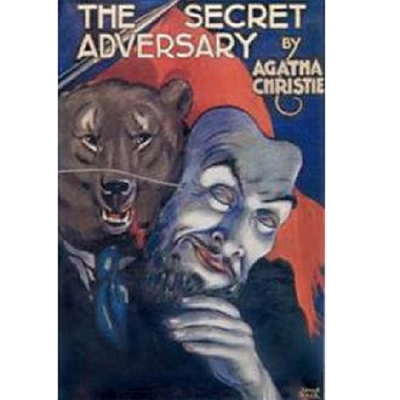 The Secret Adversary By Agatha Christie PDF Download