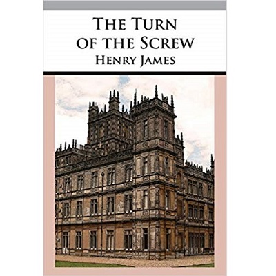 The Turn of the Screw by Henry James PDF Download
