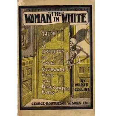 The Woman in White By Wilkie Collins PDF Download
