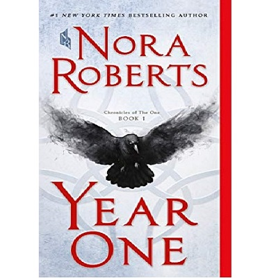 Year One by Nora Roberts ePub Download