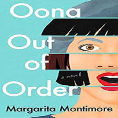 Oona Out of Order by Margarita Montimore PDF Download