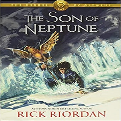 The Son of Neptune by Rick Riordan PDF Download
