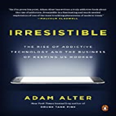 Irresistible by Adam Alter PDF Download