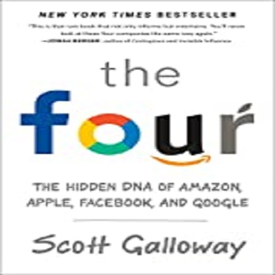 The Four by Scott Galloway PDF Download