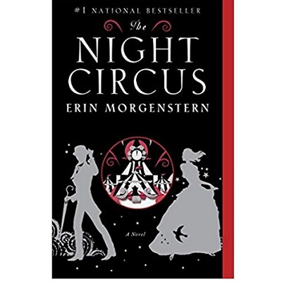 The Night Circus by Erin Morgenstern PDF Download