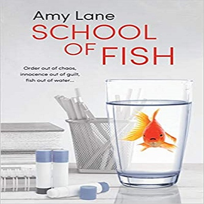 School of Fish by Amy Lane PDF Download