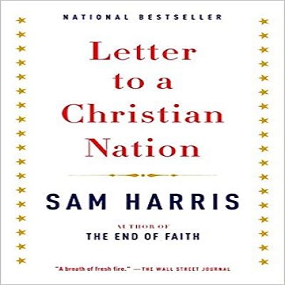 Letter to a Christian Nation by Sam Harris PDF Download