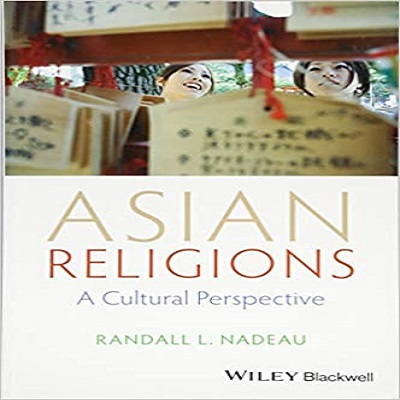 Asian Religions by Randall L. Nadeau PDF Download