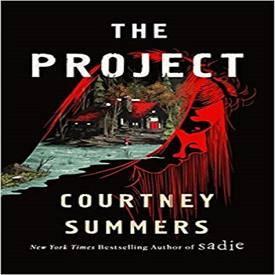 The Project by Courtney Summers PDF Download