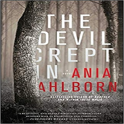 The Devil Crept In by Ania Ahlborn PDF Download