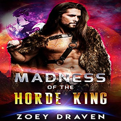 Madness of the Horde by Zoey Draven PDF Download