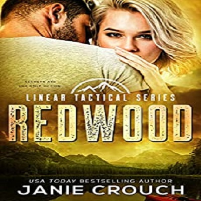 Redwood by Janie Crouch PDF Download